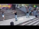 Move день города Могоча 2018 хип-хоп