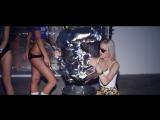 Brandon Beal - Twerk It Like Miley - Produced by Hedegaard ft. Christopher