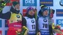 Российский биатлонист Александр Логинов стал лучшим наэтапе Кубка мира внемецком Оберхофе