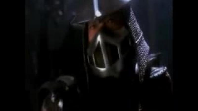 Teenage Mutant Ninja Turtles v.s Shredder_low