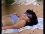 Голые приколы: Наташа - Случай на пляже