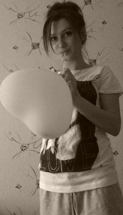 Катрин Кружкова, 27 августа 1991, Тольятти, id136637412