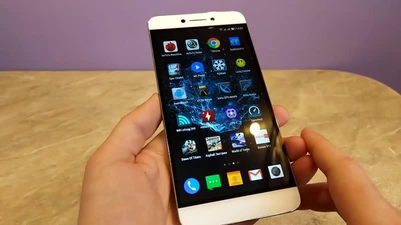 Подробный обзор LeEco Cool 1 Dual, прямого конкурента Xiaomi Redmi Note 4 и Redmi Pro