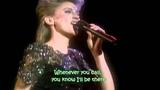 Olivia Newton John - Let Me Be There (with lyrics)