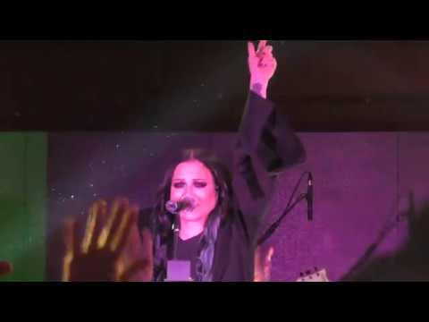 ЛИНДА - Концерт Live Самара, ресторан Максимилианс 24.10.2018