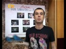 СТС-Курск. Музей Жени Белоусова. 7 декабря 2012