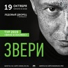ЗВЕРИ — Мурманск — 19 октября