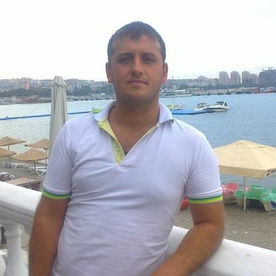 Сергей Даниленко, 22 июня , Ставрополь, id9162014