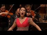 Yajie Zhang, mezzo-soprano - Va! Laisse couler mes larmes - Werther - J. Massenet