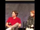 Мероприятия | Пресс-конференция «вопрос-ответ» после показа сериала «Маньяк» в Нью-Йорке | 19 сентября 2018
