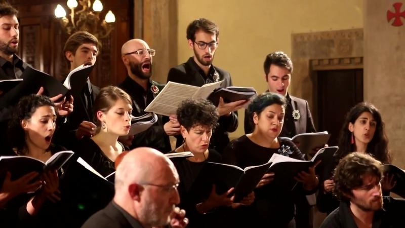 D. Buxtehude - Missa Brevis, BuxWV 114 - Ensemble Harmonia Cordis [Gianluca Capuano]
