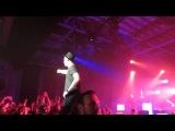 OneRepublic - If I Lose Myself (Stockholm 2014-03-11)