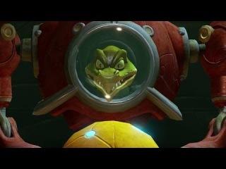 Sonic Boom Trailer (Wii U) (E3 2014)