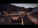 Need for Speed Payback дрифт триал