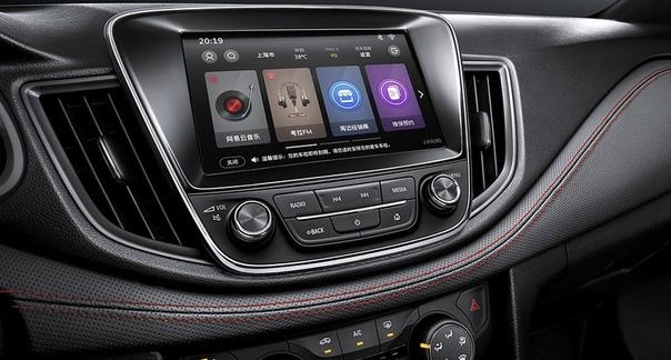 Новый седан Chevrolet Monza обещает небогатое оснащение Фото: autohome.com.cn компания ChevroletЗасвеченный еще в ноябре на автосалоне в Гуанчжоу седан под возрожденным именем Chevrolet Monza
