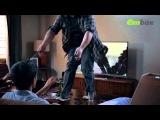 ТВ ролик Call Of Duty: Black Ops 2 (LG Cinema 3D)