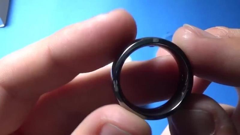 Умное кольцо - Обзор Jakcom R3 Smart Ring