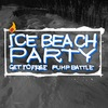 pAmP bAttLe Ice beach party 19/01/2013
