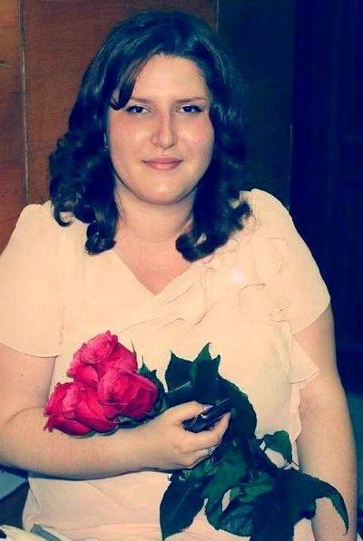 Ольга Турбанова, 22 декабря 1989, Кемерово, id20815214