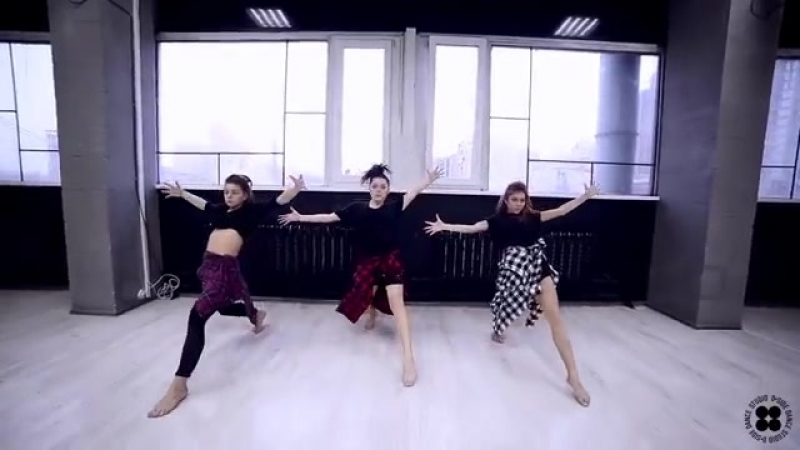 Lana Del Rey - Money, Power, Glory _ Contemporary choreography by Zoya Saganenko