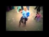 Путин танцует лезгинку с Кадыровым!!! ПРИКОЛ
