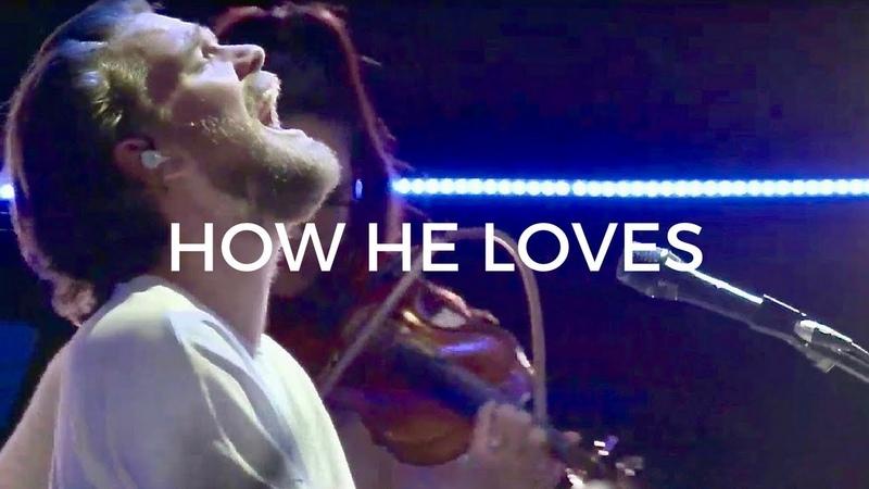 How He Loves (Spontaneous Worship) - Peter Mattis | Bethel Music