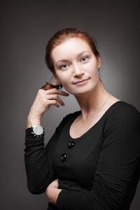 Ольга Ланчук