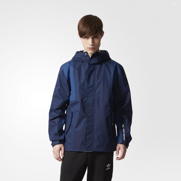 Куртка NYC Shell