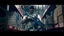 M14 EBR Fully Automatic CM032EBR AEG DMR Sniper Rifle - CYMA Airsoft