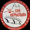 Следж-хоккей Саратов