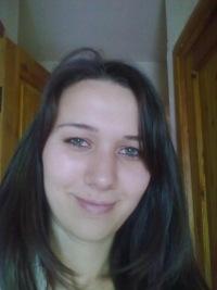 Зарина Ибрагимова, id166322636