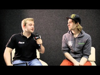 StarSeries S6 LAN-final - Interview with Lod[A]