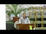 Костенко Филипп Приобретенное богатство во Христе 05.11.2016 церковь Вифания