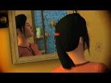 The Sims 3 - пародия на ужастик