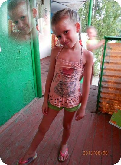 Танюшка Жужулова, 8 августа , Красноярск, id221899761