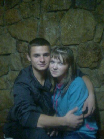 Татьяна Левченко, 29 июля 1996, Красноармейск, id168057847