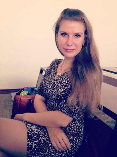 Анастасия Щеникова, 21 апреля , Москва, id53923897