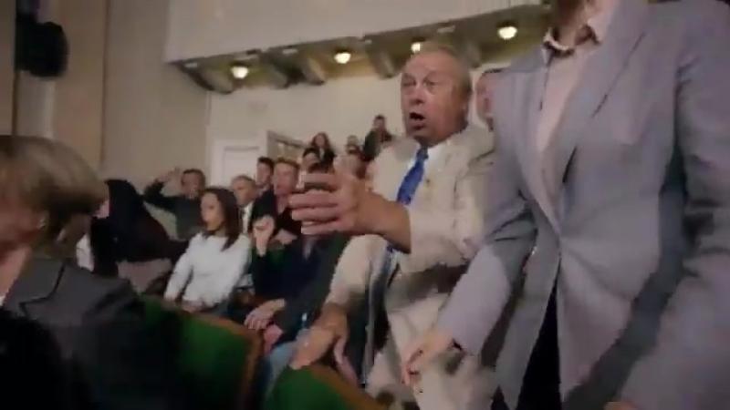 Предвыборный ролик Зеленского. -