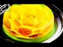 Cách làm rau câu 3d đơn giản và dễ làm tại nhà |Beautiful Gracilaria,3D gracilaria jelly 1