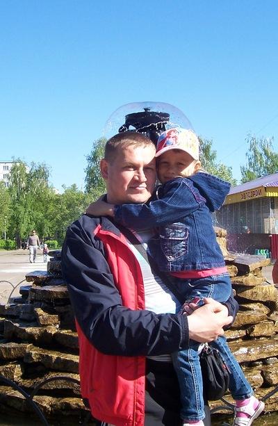Андрей Ступкин, 24 июня , Нижнекамск, id135559617