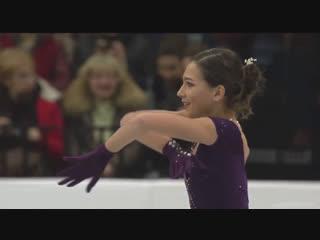 Stanislava KONSTANTINOVA – FS – European Champ. 2019