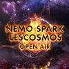 NEMO SPARK & ЗАО ЛЕСКОСМОС |OpEn AiR - кемпинг