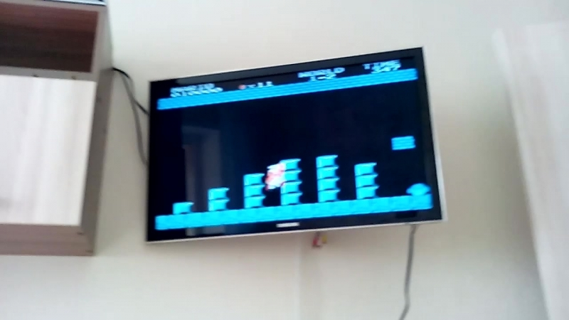 Обзор консоли Sega magisrt Titan 3