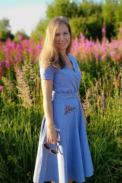 Марина Ханнанова