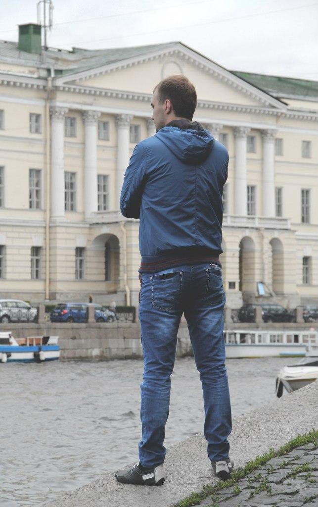 Евгений Дубровский, Москва - фото №11