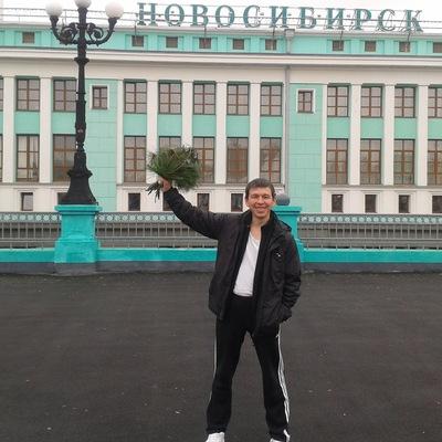 Ришат Жданов