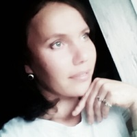 Морохина Кристина