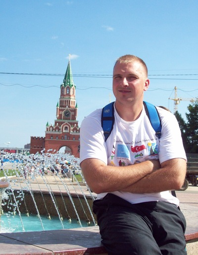 Костя Нарытнев, 30 апреля 1986, Екатеринбург, id210311385