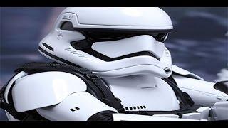 Star Wars VII: The Magic Awakens