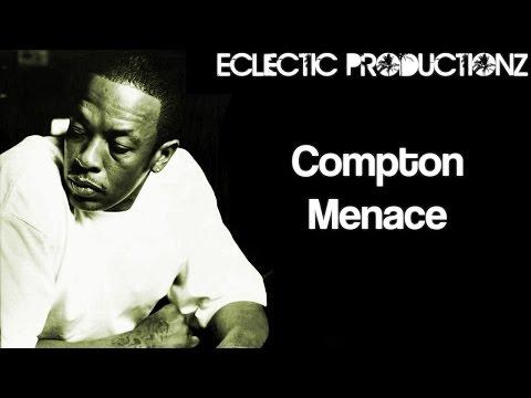 *SOLD* Dr Dre Hard Old School West Coast G Funk Type Beat Compton Menace [Prod. Eclectic]